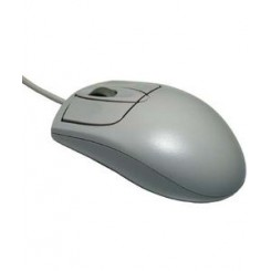 Logitech Scroll Mouse PS/2