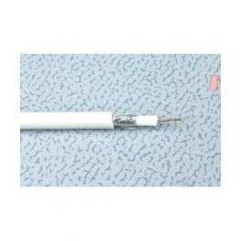 Antenne Ledning 6 mm. Uden Stik