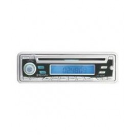 Roadstar autoradio med CD-player og RDS CD-482RD
