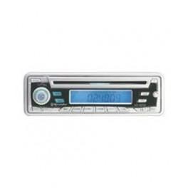 Roadstar autoradio med CD-player og RDS CD-482RD