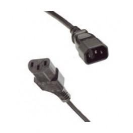 EDB strøm forlængerkabel forlængerledning 1 m