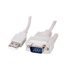 USB til RS232 adapter