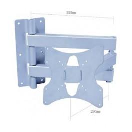 Vægbeslag til LCD/Plasma, 3 led, max 30kg