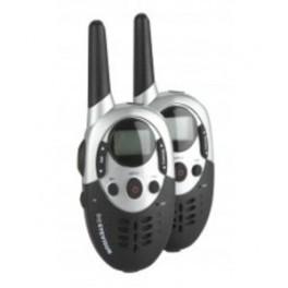 Walkie-talkie med op til 10 KM rækkevidde