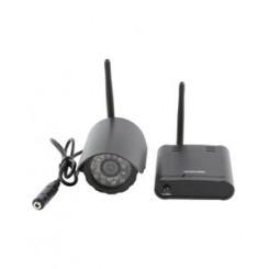 5.8 GHZ Trådløst overvågningskamera