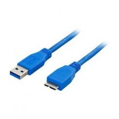 USB 3.0 kabel A-B.Micro
