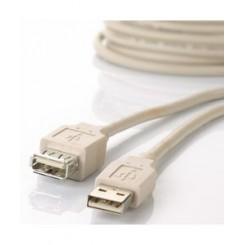 USB forlængerkabel forlængerledning A-A
