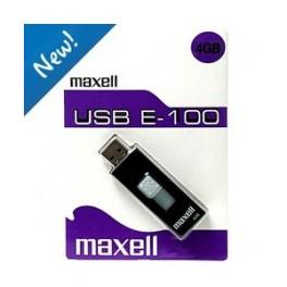 Maxell USB 2.0 4GB Memorystick