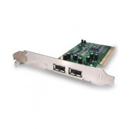 2 USB porte PCI kort til PC