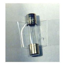 Glassikringer / Finsikringer - Træge 5 x 20mm - 10 pak