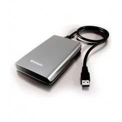 Ekstern 500GB USB3.0 Harddisk
