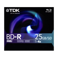 TDK BD-R