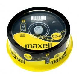 Maxell CD-R x25