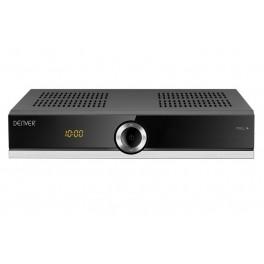MPEG-4 DVB-T tunerboks til TV
