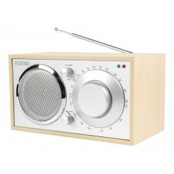 König Træ Radio