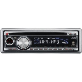 JVC KD-G421 Car Receiver