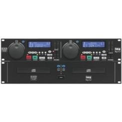 IMG Professionel CD-afspiller CD-265DJ
