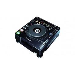 Pioneer CD-afspiller