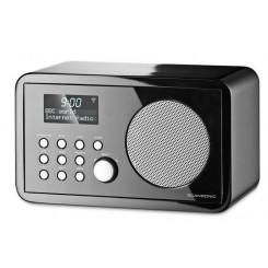 Scansonic Internetradio IN200
