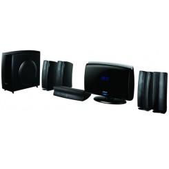 Samsung X250 Surround system & DVD