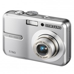 Samsung S760 Digital-kamera