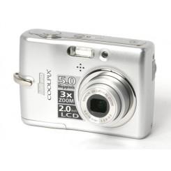 Nikon Digital-kamera