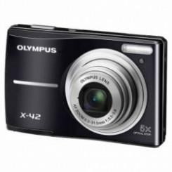 Olympus Digital-kamera