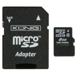 Konig Micro SDHC
