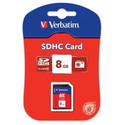 Verbatim SDHC Kort