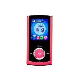FM / MP3 afspiller & Voice Recorder