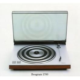 Bang & Olufsen Grammofon/LP-afspiller