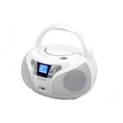 Denver Gettoblaster til CD/MP3 TCU-206