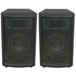 QTX qt12 speaker set