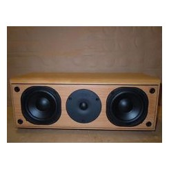 Eltax center speaker