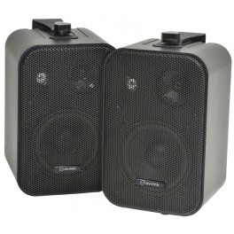 AV Link Stereo Background Speakers