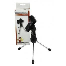 Konig Mictable mikrofon-stativ