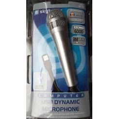 Skytronic USB Mikrofon