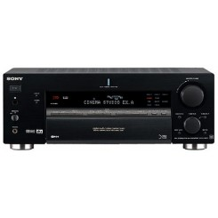 Sony Receiver/Radio STR-DB870