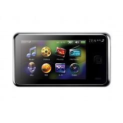 Zen XFi2 Ipod
