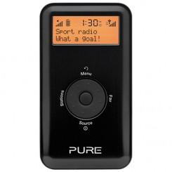 Pure move 2500 Mp3