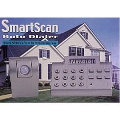 SmartScan tyverialarm