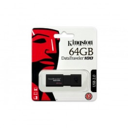 Kingston 64GB USB-stik