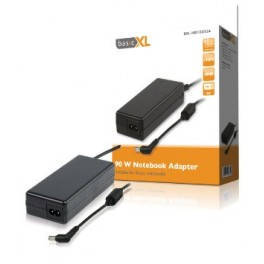 Basic XL Notebook adapter