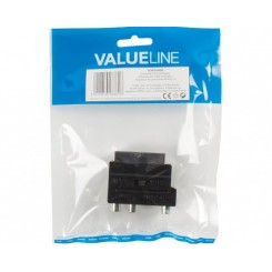 Valuline Scart-adapter