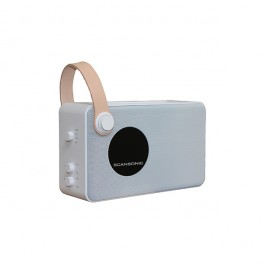 Scansonic dab radio