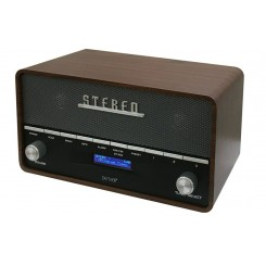 Denver dab radio