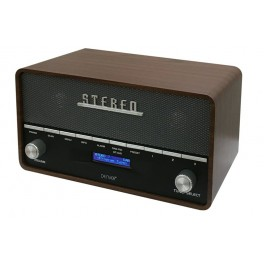 Denver dab radio