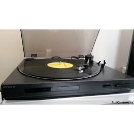 Sony grammofon