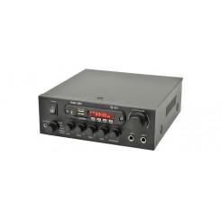 QTX HIFI Forstærker med Bluetooth receiver KAD-2BT