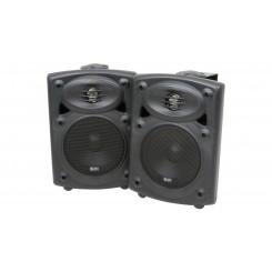 QTX QR5B Active højtalersæt